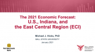 East Central IN Slides