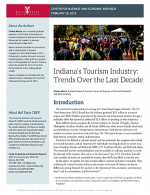 Indiana Tourism Industry